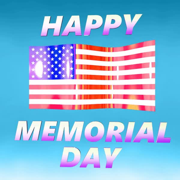 Watch and share Memorial Day GIFs by INTO ACT!ON on Gfycat