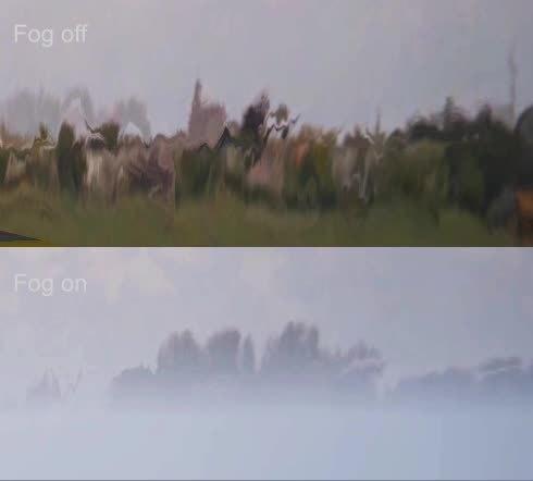 lifeisstrange, Life Is Strange Trees Wind Effect GIFs