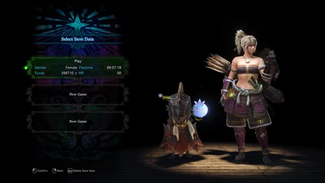 Watch Monster Hunter World 2018.08.29 - 04.49.27.01 GIF by @play_warrior on Gfycat. Discover more monsterhunterworld GIFs on Gfycat
