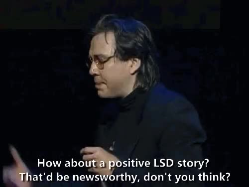 Watch and share How About A Positive LSD Story? GIFs on Gfycat