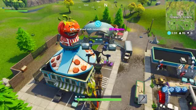 Watch and share Fortnite 2018.03.27 - 08.44.35.02.DVR GIFs on Gfycat