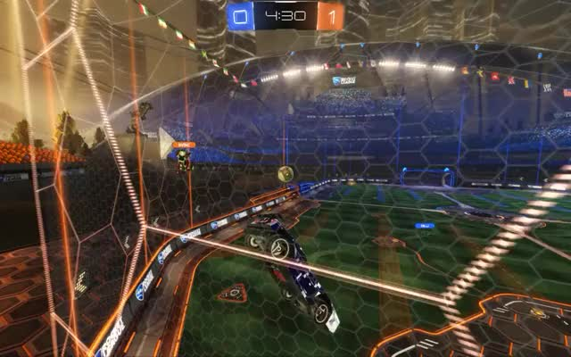 Watch and share Rocket League GIFs and Redirect GIFs by bucket_ on Gfycat