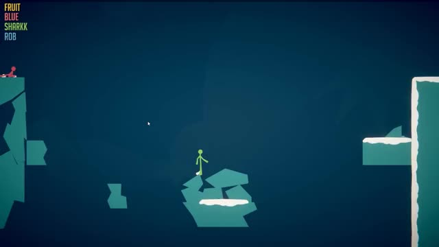 Watch and share Stick Fight Game GIFs on Gfycat