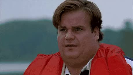 Watch and share Chris Farley GIFs and Idiot GIFs on Gfycat