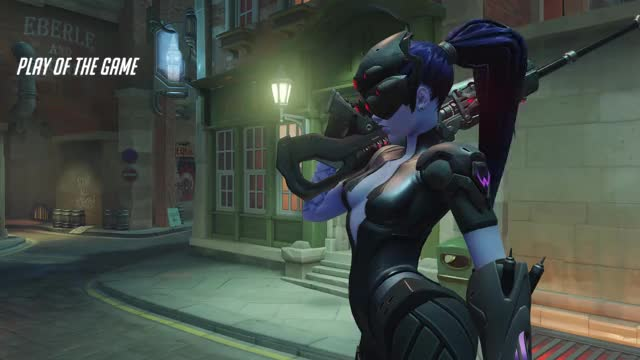 Watch Lord GRIM GIF by trainingbots (@egoistow) on Gfycat. Discover more overwatch, potg, widowmaker GIFs on Gfycat