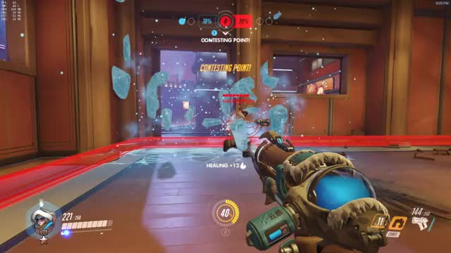 Watch Get down, Mr. President! GIF by @badlypk on Gfycat. Discover more Overwatch, fireemblem GIFs on Gfycat