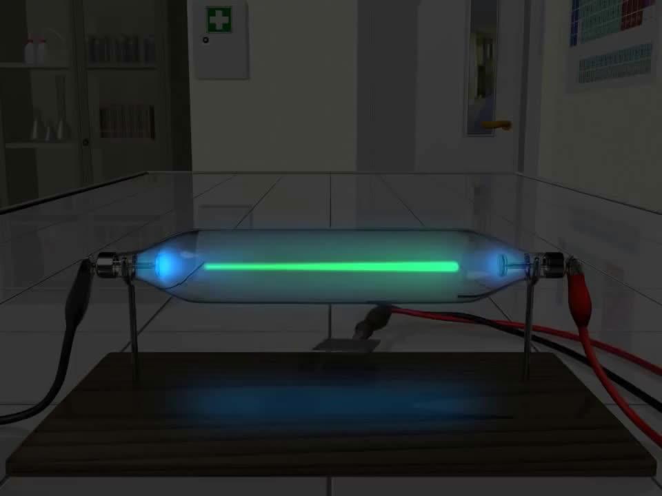 elettrone, thompson, Esperimento di Thompson GIFs