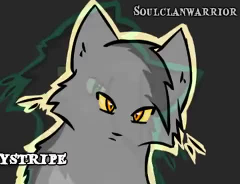 Watch and share Warrior Cats Of Thunderclan GIFs on Gfycat