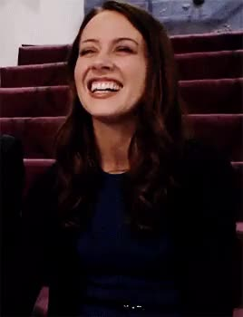 Watch and share Agents Of Shield GIFs and Amy Acker GIFs on Gfycat