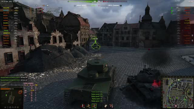 Watch and share How To Pen A KV-4 With HE (reddit) GIFs on Gfycat