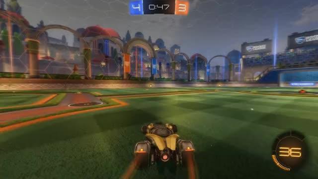 Goal 8: vector lft