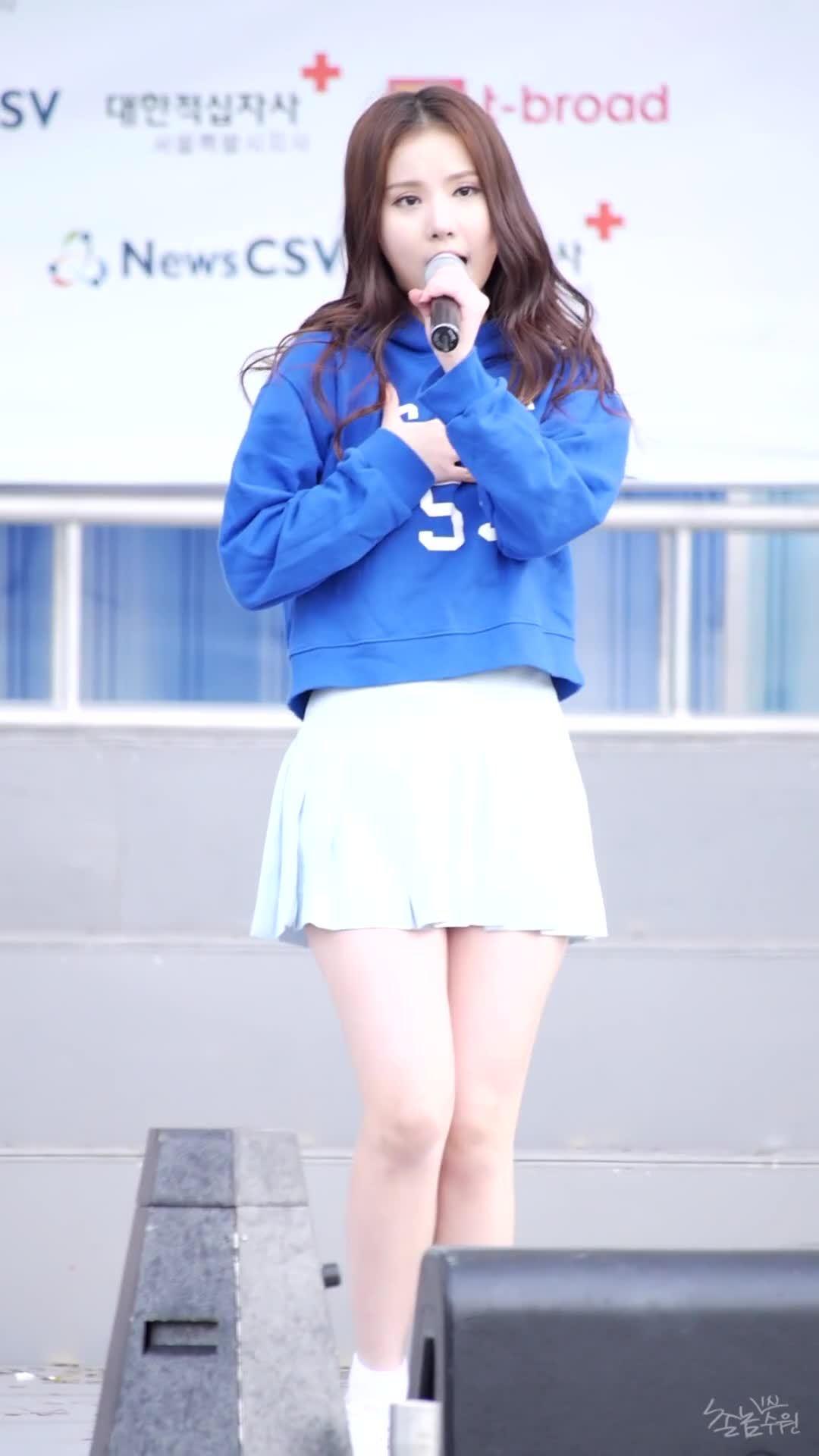 kpics, Eunha GIFs