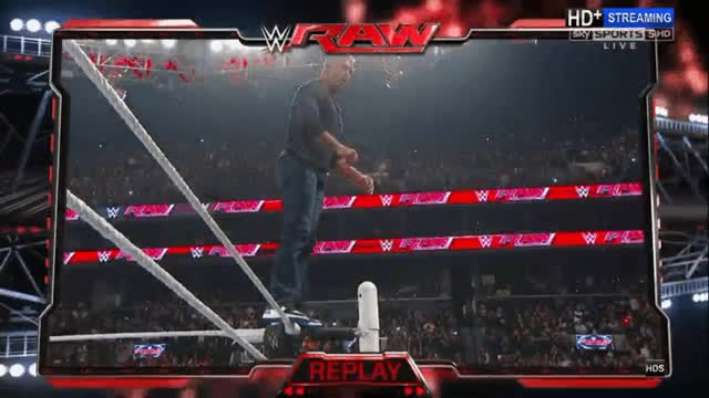 Watch and share Shane Mcmahon GIFs and Wwe GIFs by flingi2 on Gfycat