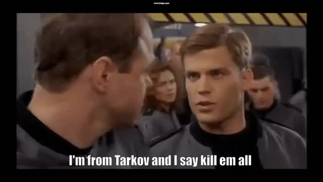 Watch and share From Tarkov GIFs on Gfycat