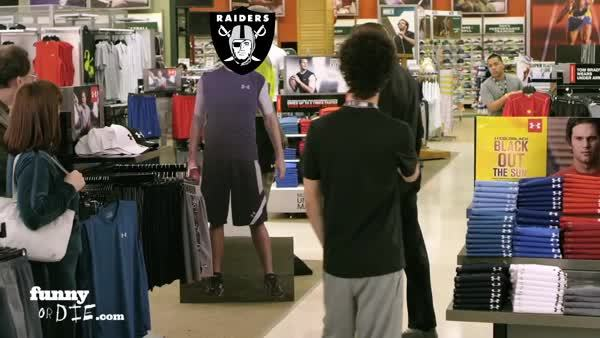 nfl, tombradygifs, Brady hates the Raiders (reddit) GIFs