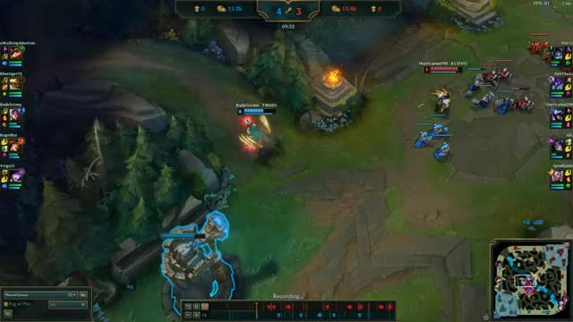 Watch and share League Of Legends GIFs and Irelia GIFs by Bade on Gfycat
