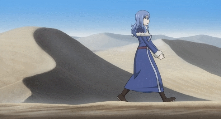 animegifs, Counting sheep [Fairy Tail] (reddit) GIFs