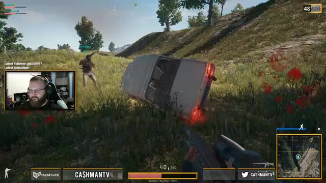 Watch PUBG - When Cars Attack GIF by @cashmantv on Gfycat. Discover more Battlegrounds, Car, Down, Glitch, Kill, Knock, PUBG, Playerunknown, Team, Vehicle, Zone GIFs on Gfycat