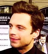 Watch and share Sebastian Stan GIFs and Scottsmmers GIFs on Gfycat