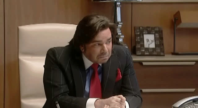 best, boss, bourne identity, brag, celebs, chief, cool, godfather, head honcho, hierarchy, lord of the rings, matt berry, mr. big, numero uno, reaction, i'm the boss... GIFs