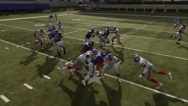 Watch and share Amerkin Dream GIFs and Maddennfl19 GIFs by Gamer DVR on Gfycat
