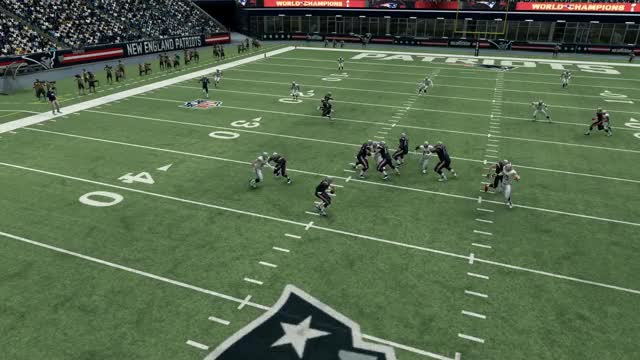 Watch and share Madden NFL 20 2020.05.11 - 20.37.19.01 GIFs by mrkriegsmarine on Gfycat