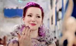 Watch and share Mitchell Hope GIFs and Dove Cameron GIFs on Gfycat