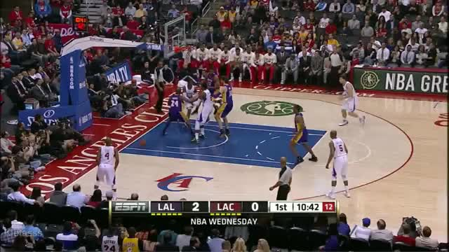 Watch BG dunk example GIF by Mike Snyder (@m_james_snyder) on Gfycat. Discover more Griffin, basketball, dunk, gasol GIFs on Gfycat