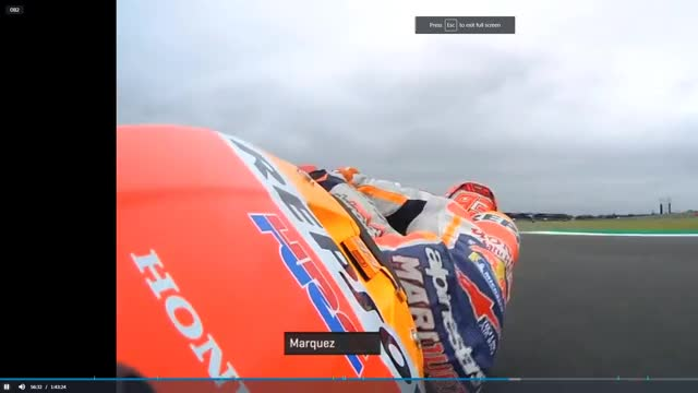 Watch Marquez Morbidelli 2 GIF on Gfycat. Discover more related GIFs on Gfycat