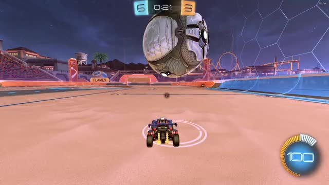 Watch and share Rocket League 2020.01.10 - 21.15.50.15.DVR GIFs by GOLAN on Gfycat