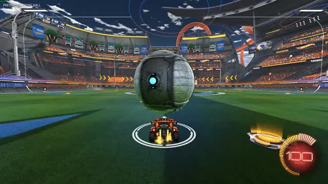 Watch and share Rocket League 2019.07.04 - 22.09.15.05.DVR GIFs on Gfycat