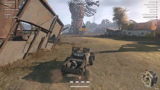 Watch and share Crossout GIFs on Gfycat