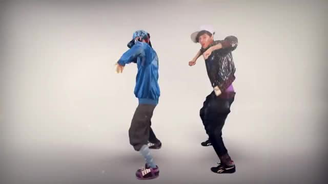 Watch this dance GIF by Reactions (@leahstark) on Gfycat. Discover more dance, dancing, hip hop, the fungineers GIFs on Gfycat