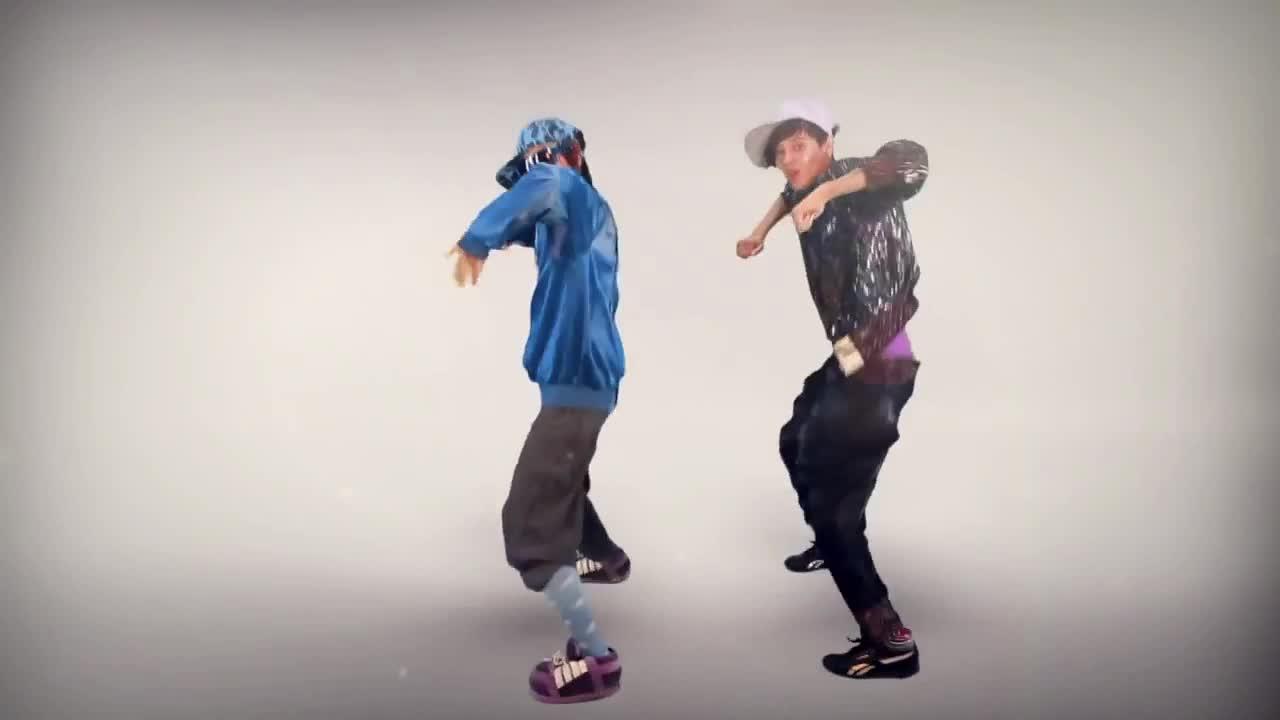dance, dancing, hip hop, the fungineers,  GIFs