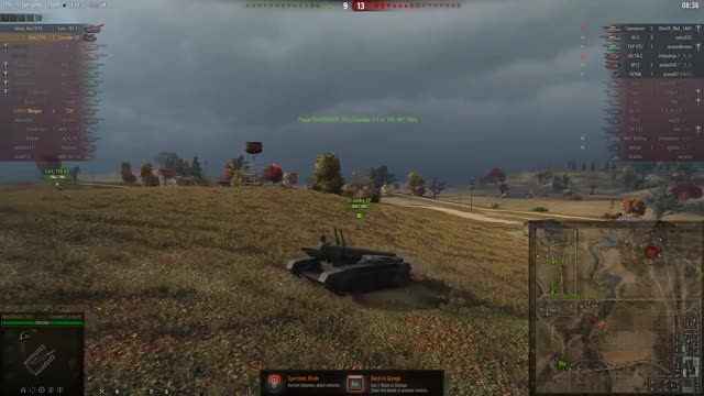 Watch and share Artillery GIFs and Wot GIFs on Gfycat