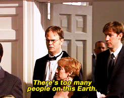 the office gif rainn wilson television dwight schrute *to GIFs