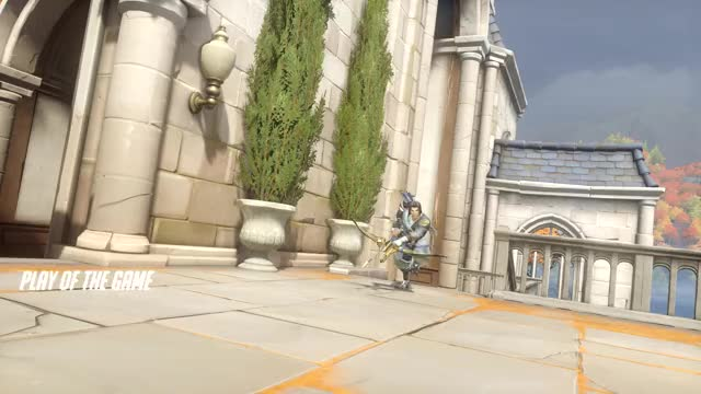 Watch Cheeky GIF by @blinkyblink on Gfycat. Discover more hanzo, overwatch, potg GIFs on Gfycat