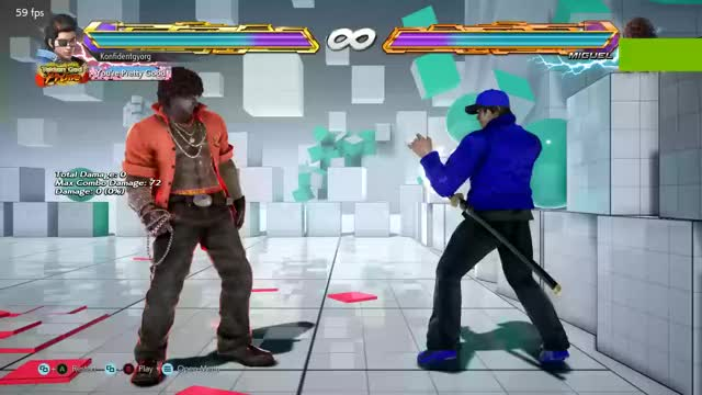 Watch and share Tekken GIFs by confidentgyorg on Gfycat