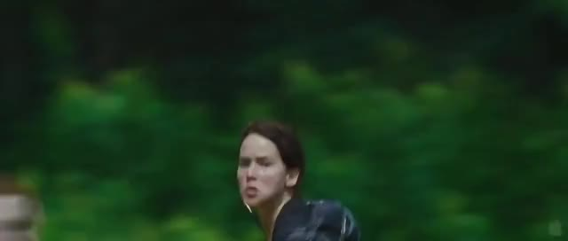 Watch and share Hunger Games GIFs and Katniss GIFs on Gfycat