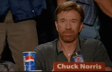 Watch chuck norris approved GIF on Gfycat. Discover more chuck norris GIFs on Gfycat