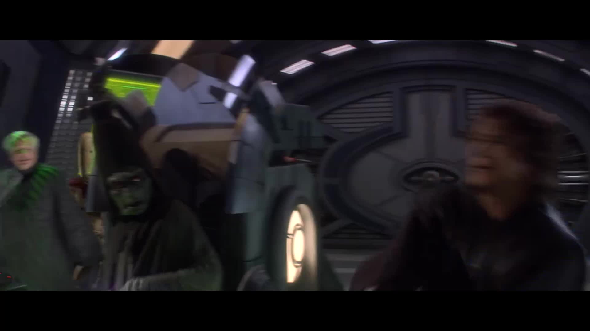 respectthreads, The Ultimate Canon Anakin Skywalker Respect Thread (reddit) GIFs