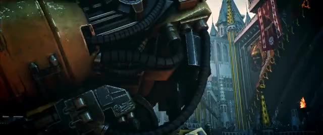 Watch The Lord Inquisitor - Prologue [UHD] GIF on Gfycat. Discover more 40k, warhammer GIFs on Gfycat