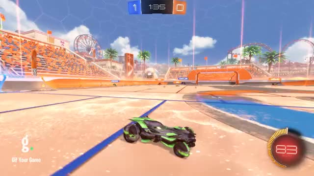Watch Assist 2: Joyce GIF by Gif Your Game (@gifyourgame) on Gfycat. Discover more Gif Your Game, GifYourGame, Joyce, Rocket League, RocketLeague GIFs on Gfycat