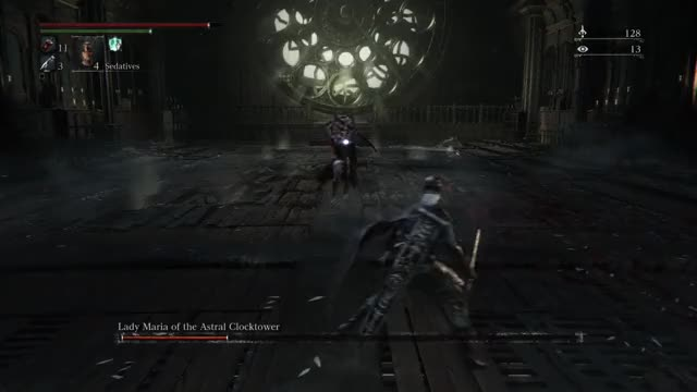 Watch and share Bloodborne GIFs and Gaming GIFs by jonske94 on Gfycat