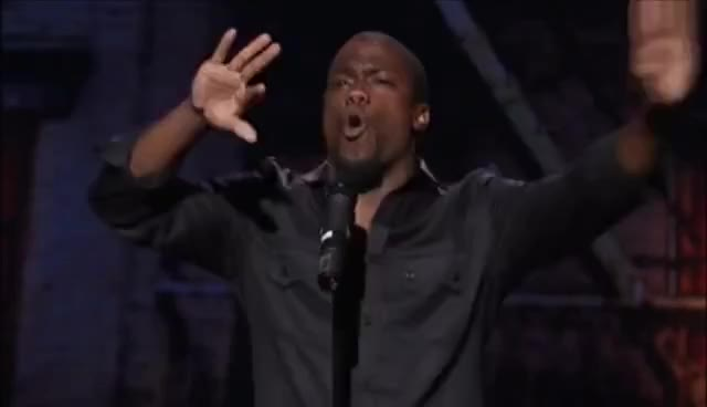 Watch and share Kevin Hart GIFs and Comedy GIFs on Gfycat