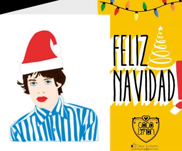 Watch and share Feliz Navidad GIFs on Gfycat