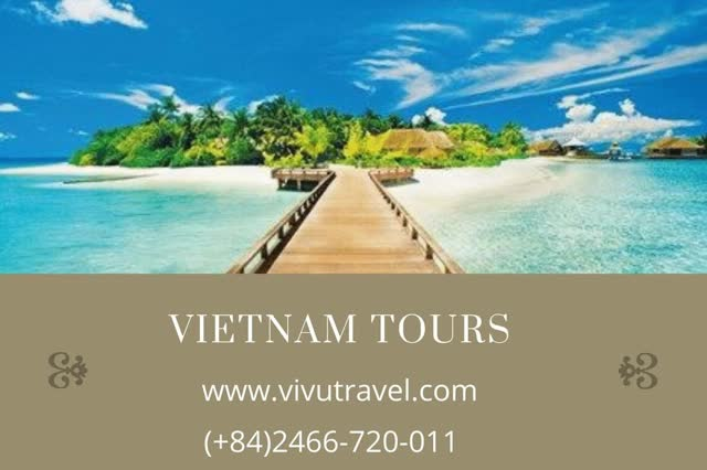 Watch and share Vietnam Tours GIFs by vivutravel8 on Gfycat