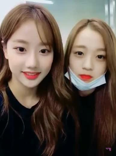 Watch and share Honeycam 2018-02-06 22-21-52 GIFs by 키키붐 on Gfycat