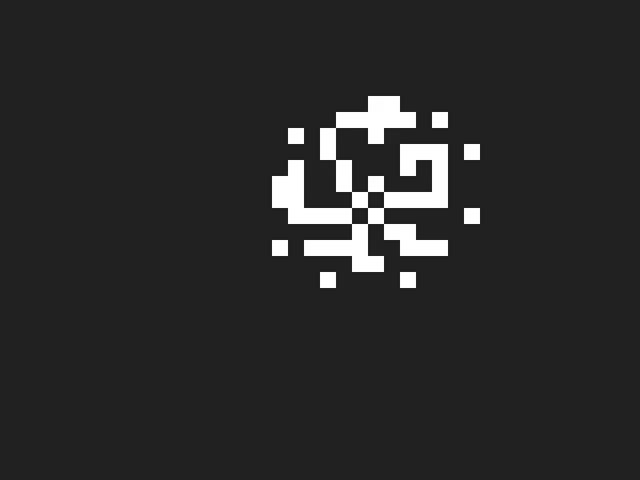 Watch Conway's Game of Life (Cellular Automata) GIF on Gfycat. Discover more conway's game of life, gamedev, programming GIFs on Gfycat