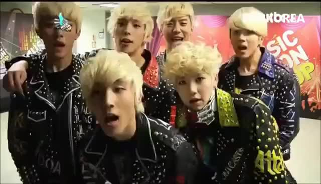 Watch URI B.A.P!! GIF on Gfycat. Discover more b.a.p GIFs on Gfycat